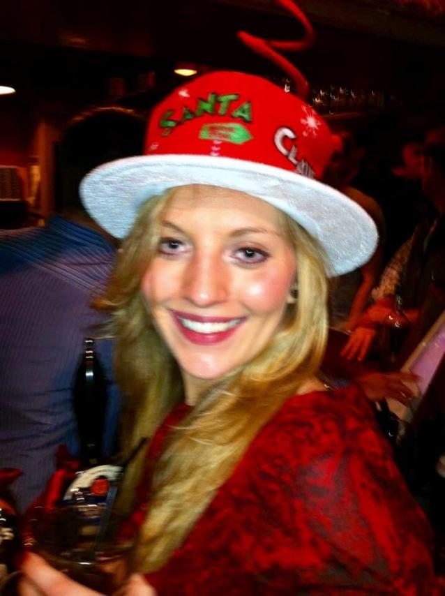 Jodie Christmas